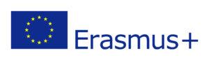 EU Flagge, Erasmus Plus