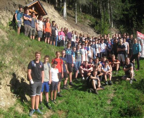 18-19 Wandertag Edlseer